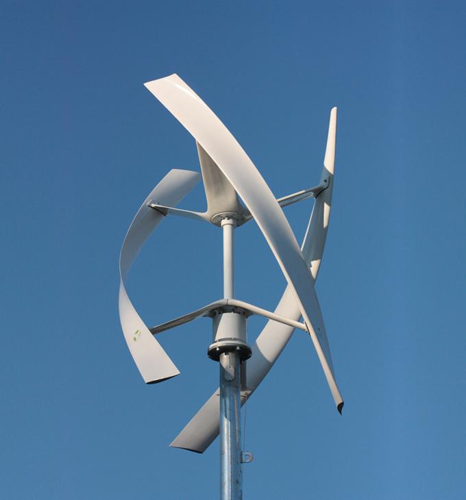 Геликоидный ротор для ветряка своими руками 6